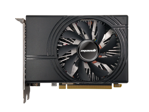 MANLI GeForce GTX 1660Ti (M1431+N524-02)